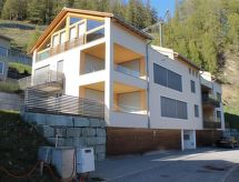 Lain-Muldain-Zorten (Lenzerheide) - Appartement Casa Capricorn/Wohnung Giachen