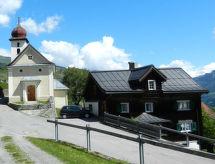 Surcasti - Apartment Ferienhaus Altes Pfarrhaus