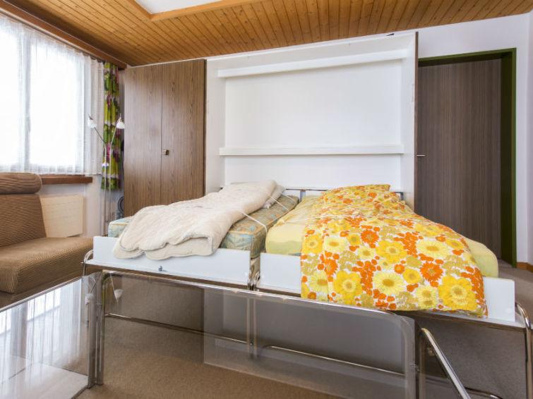Apartamento de vacaciones üs 2 Altermatt Misanenga