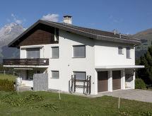 Obersaxen Affeier - Apartment Ferienwohnung Peyer-Altorfer Misanenga