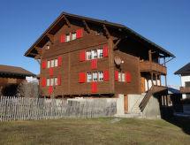 Obersaxen Affeier - Apartment Ferienwohnung Pfister-Henny Misanenga
