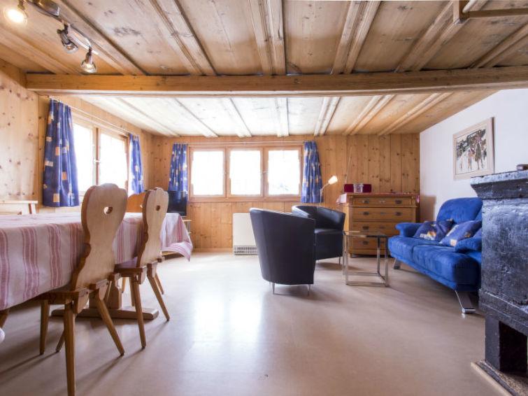 Apartamento de vacaciones Ferienwohnung Pfister-Henny Misanenga