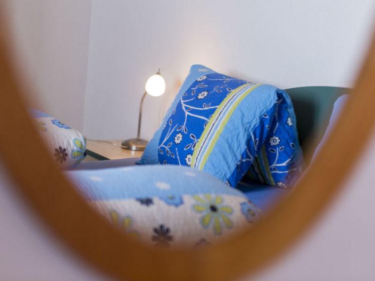 Apartamento de vacaciones Ferienwohnung Haus Arzgruoba Pfister-Henny Misanenga