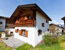 Obersaxen Affeier - Apartamenty Annahüs Pulver