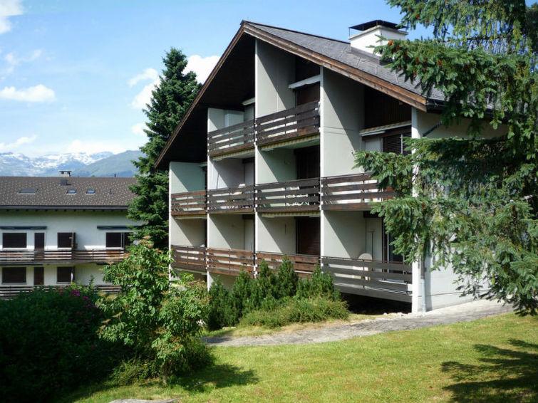Apartamento de vacaciones Mirama Whg. 8 con tv y chimenea