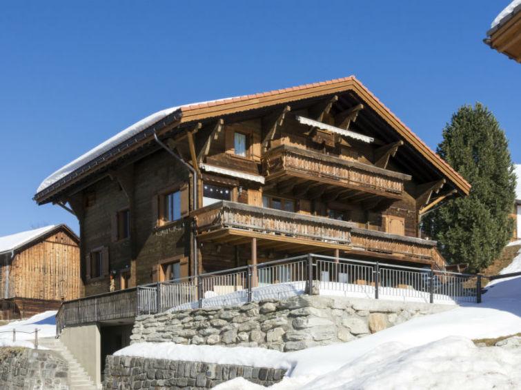 Apartamento de vacaciones Ferienwohnung Paul Sax Meierhof para el senderismo y tobogán