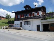 Obersaxen Meierhof - Ferienwohnung Bellavista Müller