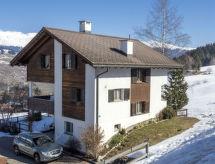 Obersaxen Meierhof - Appartement Ferienwohnung Bauernhof Schnaggabial Janka Meierhof