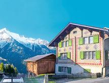 Obersaxen Meierhof - Maison de vacances Fontauna (OSA201)