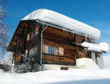 Obersaxen Giraniga - Ferienwohnung Casa Cadruvi
