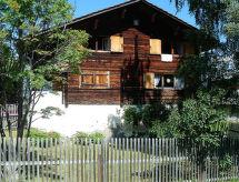 Obersaxen Giraniga - Ferienwohnung Ferienhaus Casa Cadruvi Giraniga