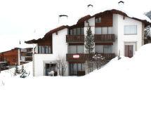 Obersaxen Surcuolm - Apartamenty Ferienwohnung Casa Siala Tomic-Egli