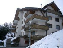Luven - Apartamento Casa Cudiala Schmid-Sehl
