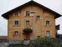 Morissen - Apartment Ferienwohnung Casa 88 Riedi