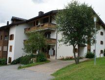 Vella - Appartement Ferienwohnung Davos Caplan D5 Ziegler