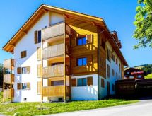 Vella - Rekreační apartmán Ferienwohnung Berger