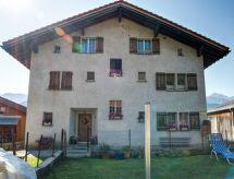 Degen - Apartamento Ferienwohnung Rumein 30 Cajochen