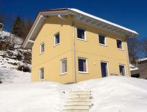 Degen - Rekreační apartmán Ferienhaus Bual da Rumein Wettstein