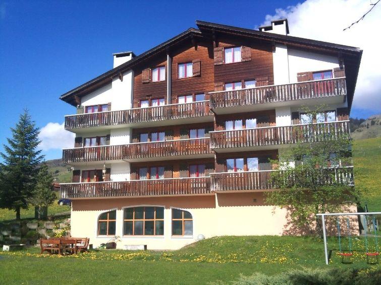 Apartamento de vacaciones Ferienwohnung Casauma Strassmann