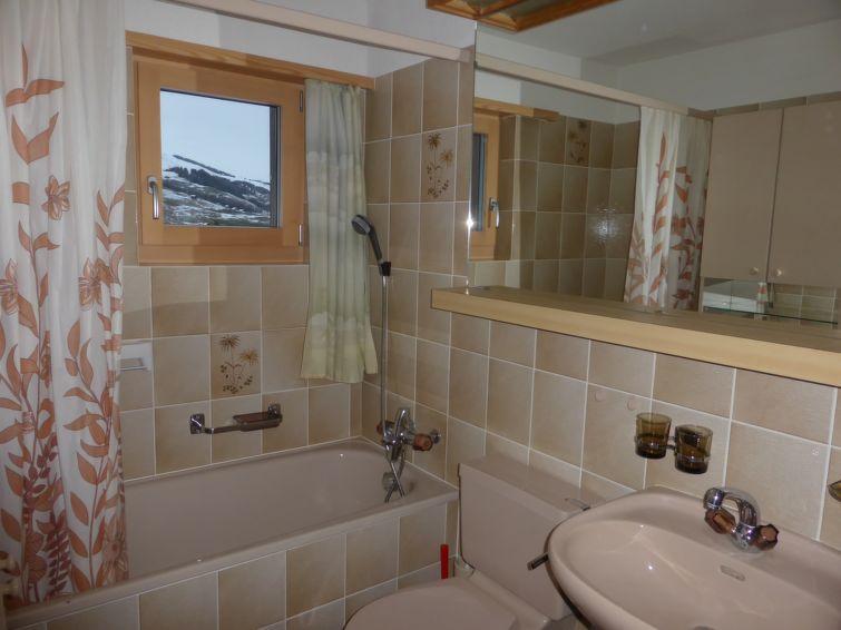Apartamento de vacaciones Ferienwohnung Casauma Strassmann con piscina y sauna