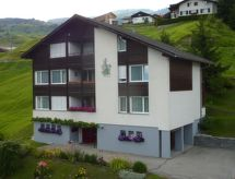 Vignogn - Apartment Ferienwohnung Casa Crestas 147