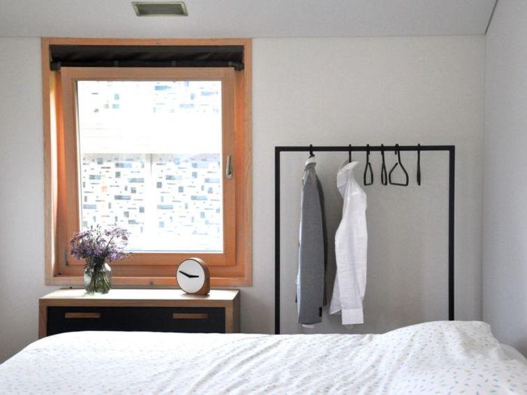 Appartement Ferienwohnung Casa Lumnezia