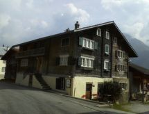 Lumbrein - Ferienwohnung Ferienwohnung Sut Baselgia Capaul