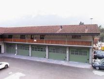 Schluein - Appartement ISLA / OBJ. 70002