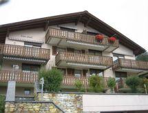 Falera - Appartement LAAX HOMES Ferienwohnung