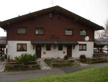 Falera - Appartement CASA SCHUMELINS / Tittel