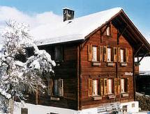 Vuorz - Apartamenty Ferienhaus Mulin Vegl Sprecher Waltensburg