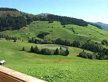 Vuorz - Apartamento Berghütte chalet Canischauna Hunger Waltensburg