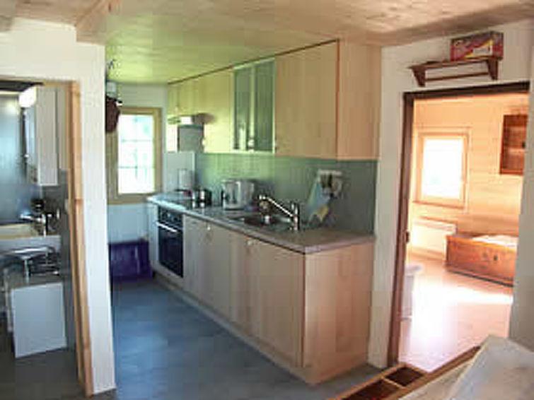 Фото Апартаменты CH7158.657.1