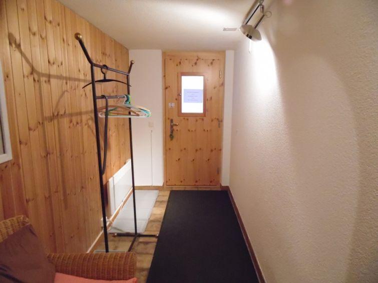 Apartamento de vacaciones Ferienwohnung Casa Sulegliva-Capuot Gschwend Andiast para esquí de fondo y ciclismo de montaña
