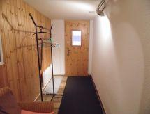 Ferienwohnung Casa Sulegliva-Capuot Gschwend Andiast til langrend og mountainbike