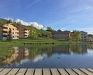 Bild 21 Aussenansicht - Ferienwohnung Pradas Resort Brigels, Breil