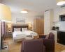 Bild 1 Innenansicht - Ferienwohnung Pradas Resort Brigels, Breil