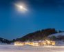Bild 9 Aussenansicht - Ferienwohnung Pradas Resort Brigels, Breil