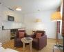 Bild 2 Innenansicht - Ferienwohnung Pradas Resort Brigels, Breil