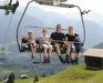 Bild 45 Aussenansicht - Ferienwohnung Pradas Resort Brigels, Breil