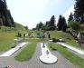 Bild 41 Aussenansicht - Ferienwohnung Pradas Resort Brigels, Breil