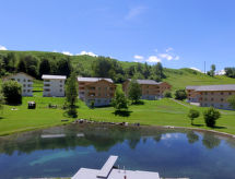 Breil - Appartement Pradas Resort Brigels