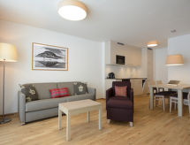 Breil - Apartamentos Pradas Resort Brigels