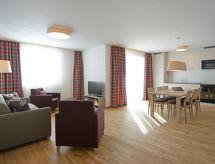 Breil - Appartement Pradas Resort Brigels