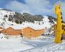 Lejlighed Pradas Resort Brigels, Breil, Vinter