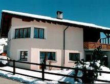 Breil - Apartamenty Ferienwohnung Danusa Sutz Brigels