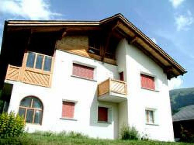 Apartament Ferienwohnung Danusa Sutz Brigels