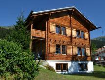 Ferienhaus Casa Patricia van Putten Brigels