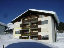 Breil - Apartment Ferienwohnung Anita 4 Defuns Brigels