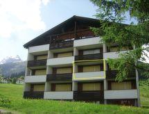 Breil - Apartment Ferienwohnung Gabriela 26 Defuns Brigels